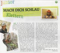 Maschinenring Südtirol - Junior