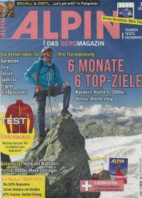 Alpin - Patagonien