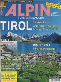 Alpin - Bericht