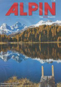 Alpin - Erstbegehung Aguge