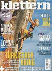 IN-Südtirol - Harte Kerle