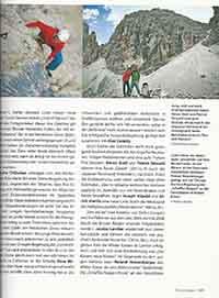 Bergsteigen Jahrbuch - Das Orakel