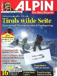 Alpin - Tirol Shan