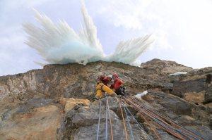 Eiserne Jungfrau Bild 10