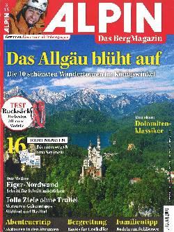 Alpin - Wüstenblume