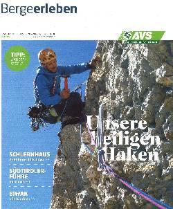 BergeErleben - Eiserne Jungfrau