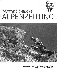 Alpenzeitung - Neolit