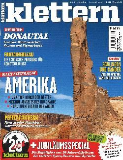 Klettern - Peru