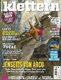 Klettern - Eiger extrem