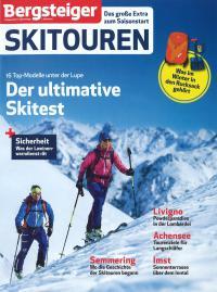 Bergsteiger - Skitouren