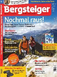 Bergsteiger - Eiger Odyssee