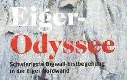 Berge Erleben - Eiger Odyssee
