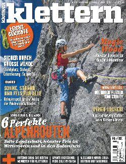 Klettern - Hart aber Fair