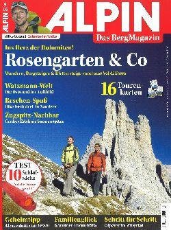 Alpin - Hart aber Fair